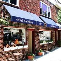 VELVET SKY BAKERY Bakery & Cafe