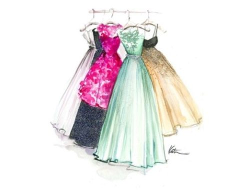 The Dress Closet