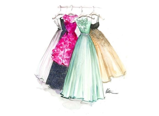 The Dress Closet